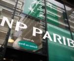 EUU busca imponer sanción de 10 000 millones dólares a banco francés BNP Paribas