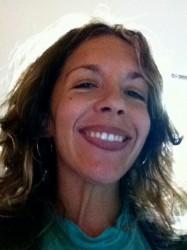 Emily Goulding-Oliveira. Foto: Facebook