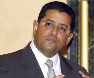 Francisco Flores irá a la cárcel por corrupto