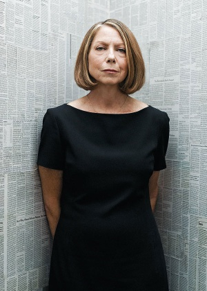 Jill Abramson destituida por enfrentar discriminacion en The New Yok times. Foto: The New York Times.
