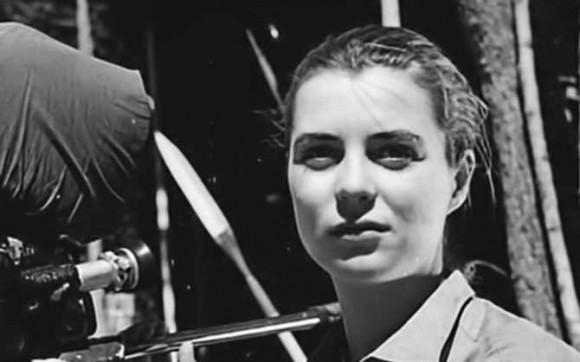 Monika Ertl.