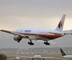 Malasia MH370