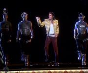Michael Jackson resucitó en forma de holograma 1.3