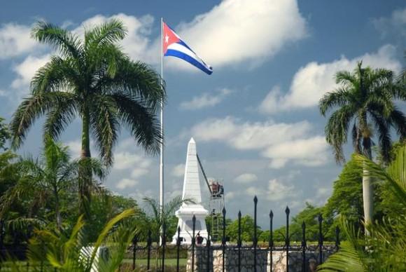 Rememorarán en Dos Ríos la caída en combate de José Martí
