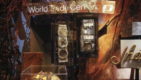 Museo del 11 de septiembre 4