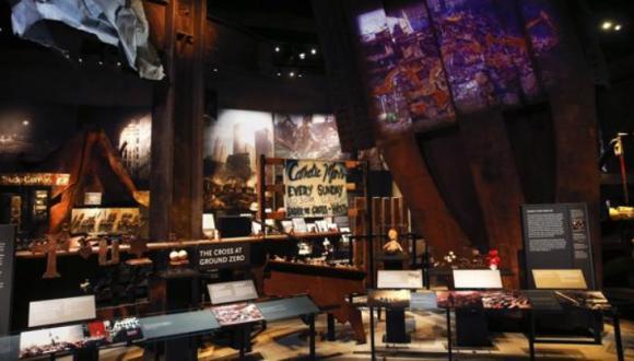 Museo del 11 de septiembre 5