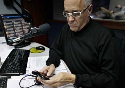 Nelson Bocaranda es un periodista ligado a la derecha venezolana, implicado en la divulgación y tergiversación de información relacionada al Presidente Chávez durante sus operaciones quirúrgicas en La Habana, Cuba.