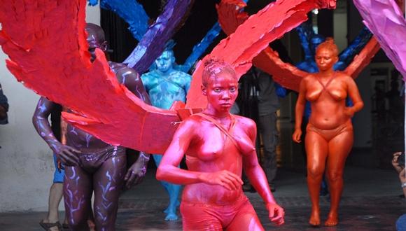 Comienza la XXII edición de las Romerías de Mayo en Holguín