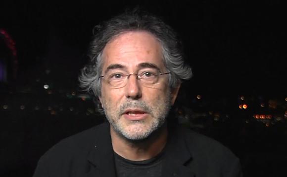 Pepe Escobar, periodista y analista brasileño