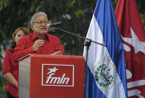 Primero, se realizará el acto protocolario oficial, luego la juramentación del equipo de gobierno de Sánchez Cerén.
