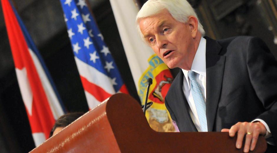 """Presidente de la Cámara de Comercio: """"Es hora de iniciar un nuevo capítulo en las relaciones Cuba-EEUU"""""""