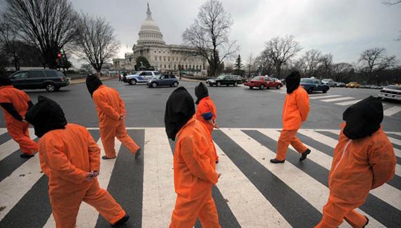 Torturas en USA