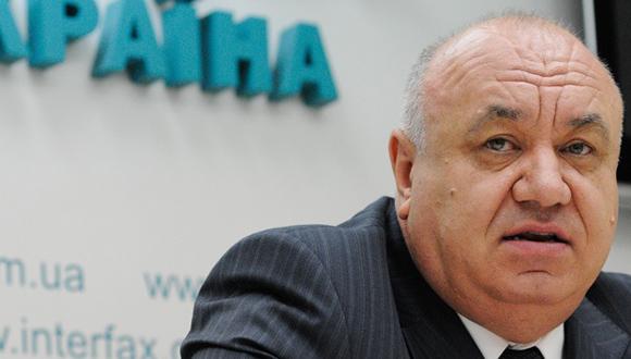 Vasili Tsushko. Político. En 2007 se vio envuelto en un caso de abuso de poder, en 2010 el caso fue cerrado. En diciembre de 2009, Tsushkó era hombre de confianza del candidato presidencial Viktor Yanukovich en la región de Odesa.