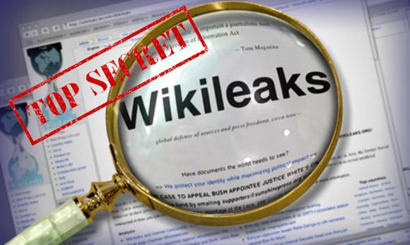 Wikileaks y las Guerras de Cuarta Generación