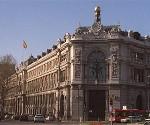 Banco de España en su sede de Madrid. Foto: Archivo