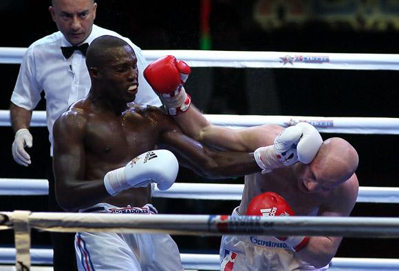 Comienza hoy boxeo en Juegos Panamericanos Toronto-2015