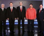 Candidatos Panamá