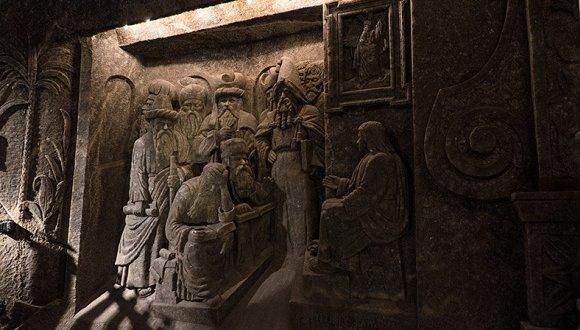 capilla subterranea 3