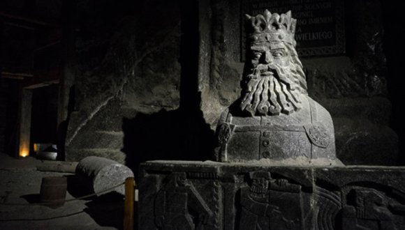 capilla subterranea