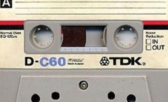 Sony crea un cassete con 185 terabytes de capacidad