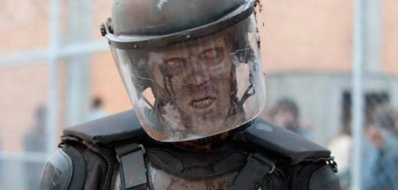 el pentagono contra los zombies
