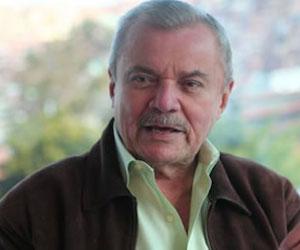 Eleazar Díaz Rangel.