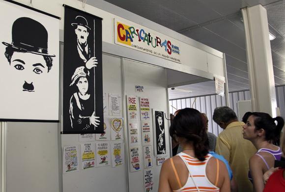Feria Nacional de Artesanía Arte para Mamá. Foto: Ladyrene Pérez/Cubadebate.