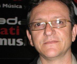 Gabriel Abaroa.