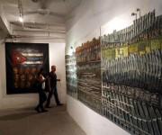 """""""Son lugares en los que trabajamos de conjunto. A nosotros lo que nos interesa básicamente es que se promueva lo mejor del arte cubano y si esa es una alternativa, bienvenida"""", declaró a Efe el ministro de Cultura, Julián González."""