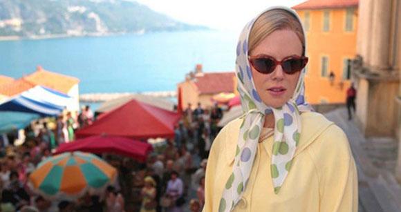 Nicole Kidman, en una escena de Grace de Mónaco.