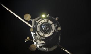Satélite soviético Kosmos 12-42