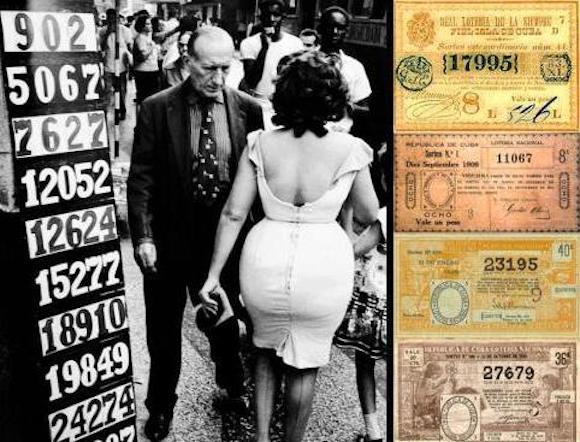 """La Lotería en Cuba ó como también se le conoce """"La Bolita""""; tiene en La charada su referencia a la hora de apostar, ya que es como tradición cubana relacionar el número que supuestamente vas a jugar a la lotería, con un significado. La charada es una tabla compuesta de 100 número consecutivos del 1 al 100. Los primeros 36 número están tomados de la llamada charada china o chiffá, los restantes son producto de la imaginación popular del cubano."""