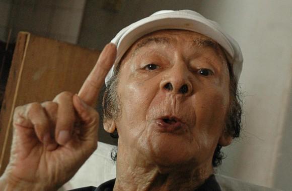 Luis Carbonell. Foto: Kaloian