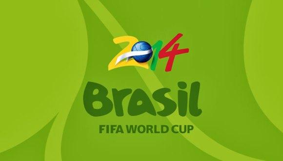 mundial de futbol Brasil 2014