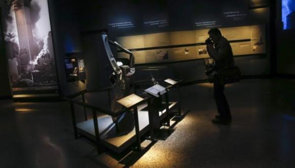 museo del 11 de septiembre 1