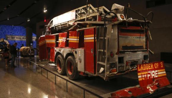 museo del 11 de septiembre 3
