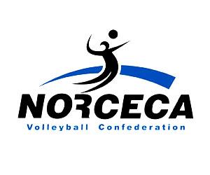 norceca 2014 Logo