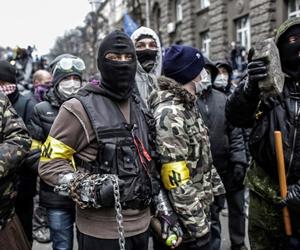 Partido fascista ucraniano