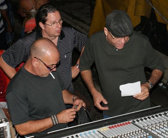 productor Moncada