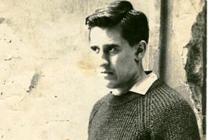 Roque Dalton cumpliría 79 años hoy.