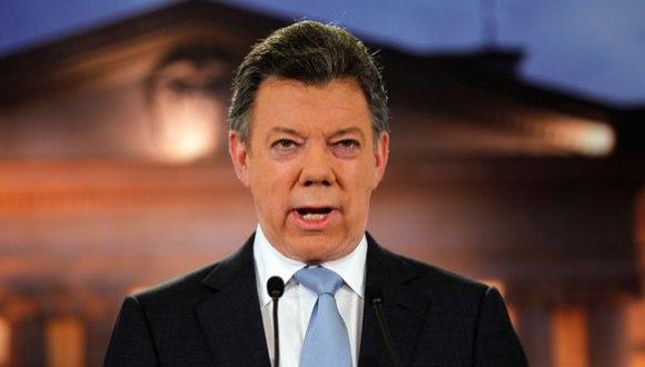 Propondrá Santos a las FARC-EP nuevo método para acelerar proceso de paz