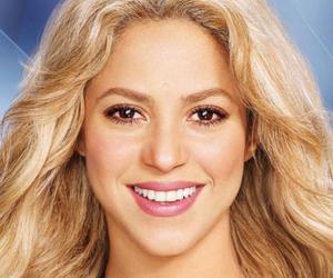 Shakira en los Récords Guinness como la artista con más seguidores en Facebook