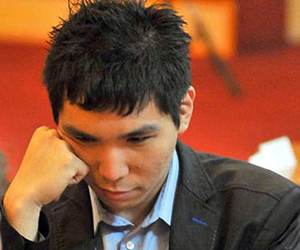 Wesley So es el virtual campeón del Capablanca