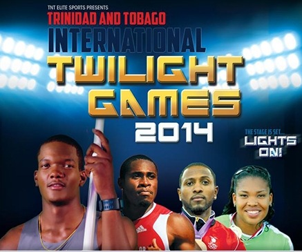 twilight games