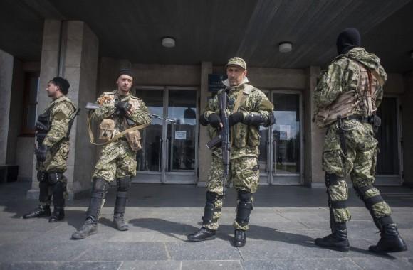 ucrania guerra efe