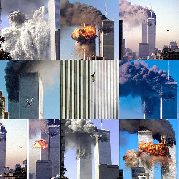 11 de septiembre de 2011 Ataque terrorista a las Torres Gemelas de Nueva York