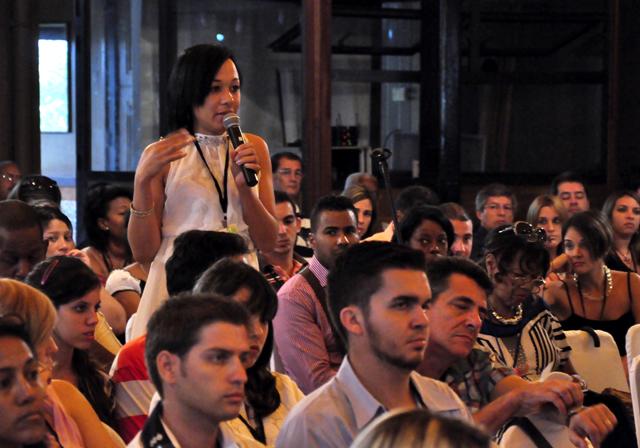 2do. Festival Internacional de Comunicación Social.