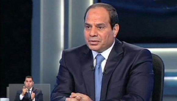 Abdel Fatah al Sisi A