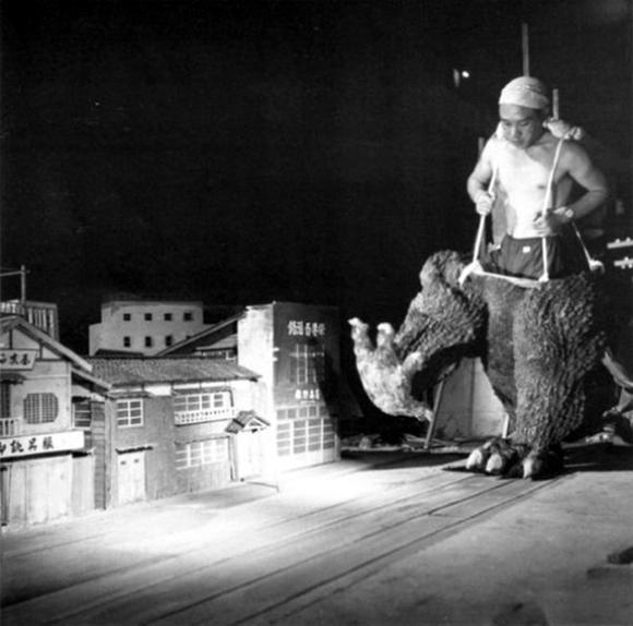 Así se ve el pueblo de Japón que aterrorizó Godzilla