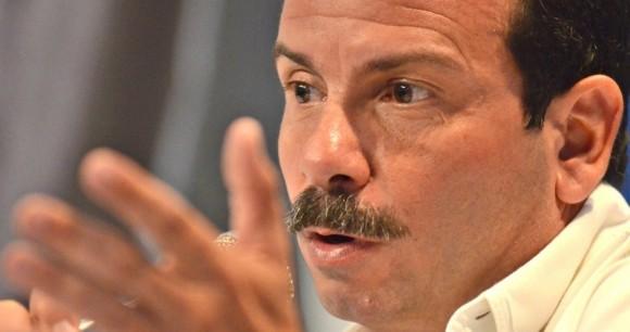 Fernando González. Foto: Anabel Díaz